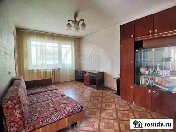 3-комнатная квартира, 49.6 м², 4/5 эт. Калуга
