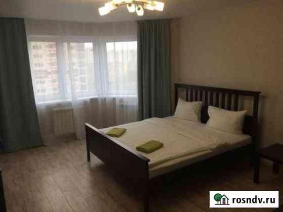 1-комнатная квартира, 46 м², 11/25 эт. Долгопрудный
