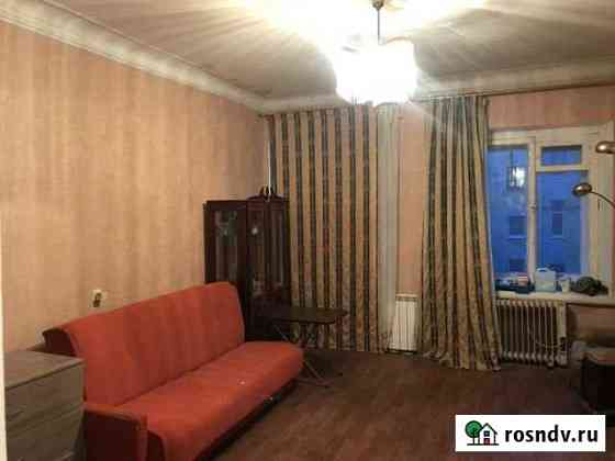 Комната 26.2 м² в 7-ком. кв., 3/7 эт. Санкт-Петербург