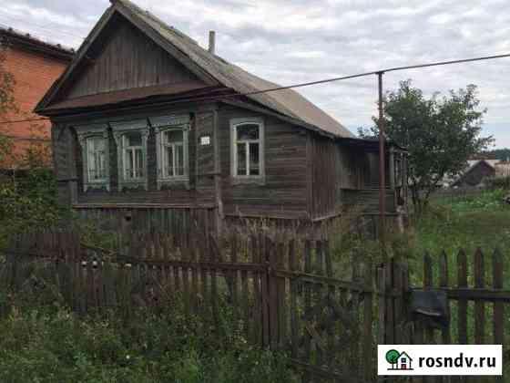 Дом 70 м² на участке 10 сот. Шатки