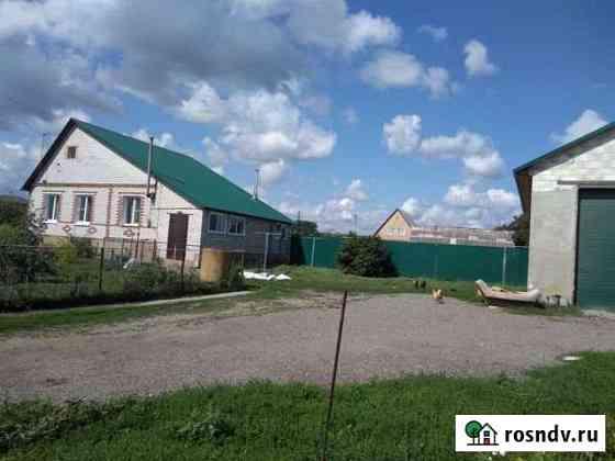 Дом 76.2 м² на участке 25 сот. Пенза