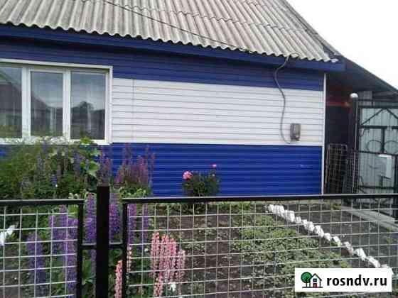 Дом 67 м² на участке 15 сот. Тяжинский