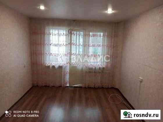 1-комнатная квартира, 32 м², 4/5 эт. Владимир