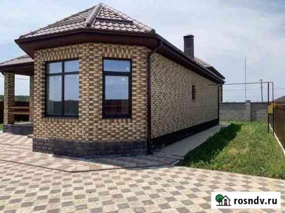 Дом 100 м² на участке 4 сот. Ставрополь