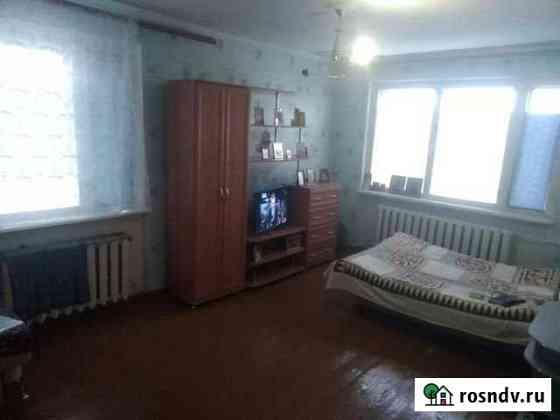 1-комнатная квартира, 31.3 м², 5/5 эт. Чапаевск