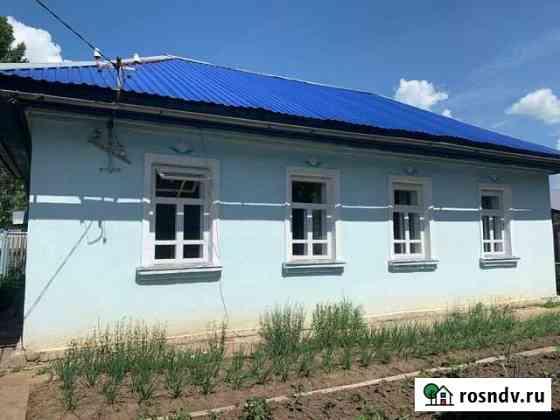 Дом 72 м² на участке 6 сот. Йошкар-Ола