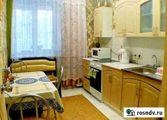 1-комнатная квартира, 35 м², 1/9 эт. Тюмень