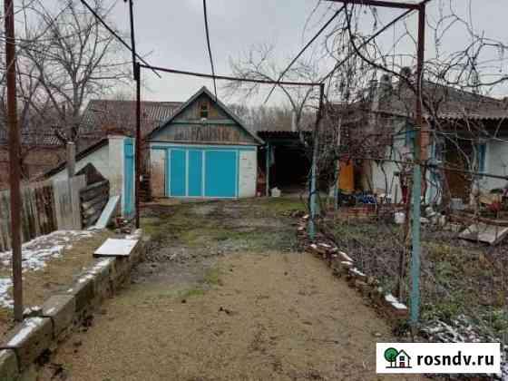 Дом 99.3 м² на участке 22.3 сот. Новокубанск