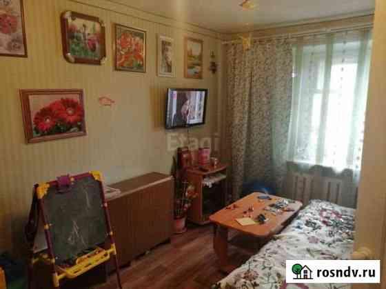 2-комнатная квартира, 43.5 м², 3/5 эт. Сыктывкар