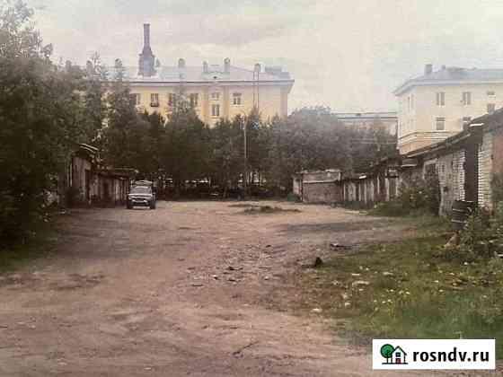 Гараж 24 м² Мончегорск