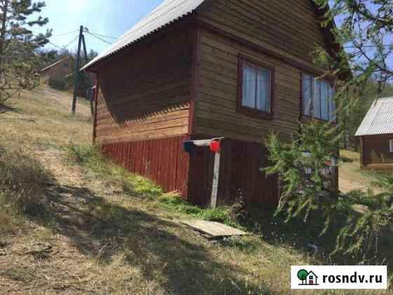 Дом 20 м² на участке 3.9 сот. Еланцы