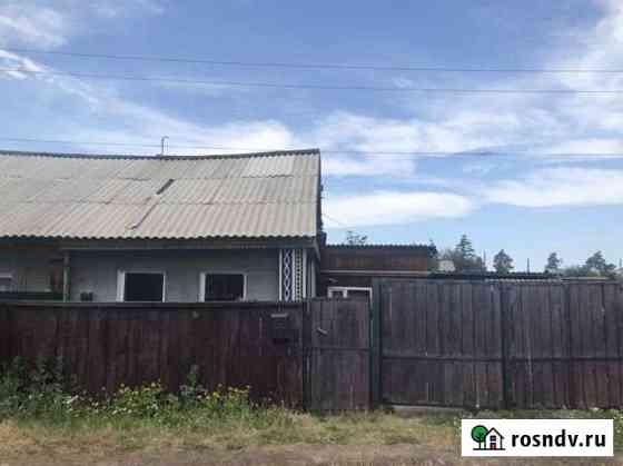 Дом 34 м² на участке 3 сот. Бийск