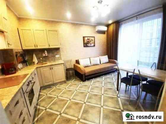 2-комнатная квартира, 80 м², 1/5 эт. Мысхако