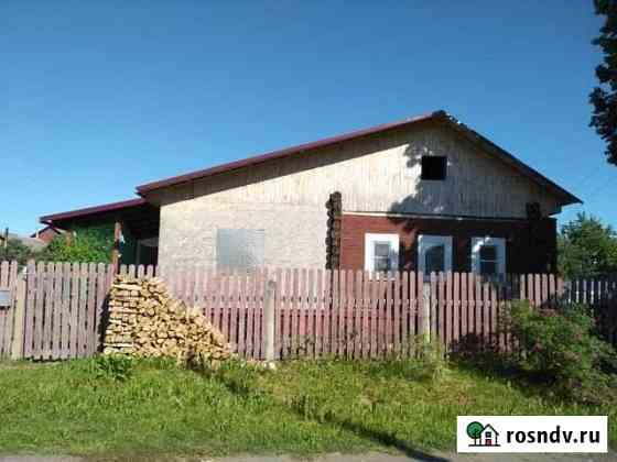 Дом 40 м² на участке 8 сот. Старая Вичуга