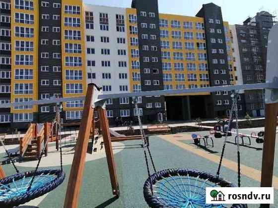 2-комнатная квартира, 50.4 м², 3/9 эт. Калининград