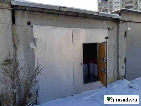 Гараж 17 м² Челябинск