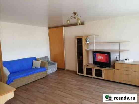 1-комнатная квартира, 36 м², 3/5 эт. Владивосток