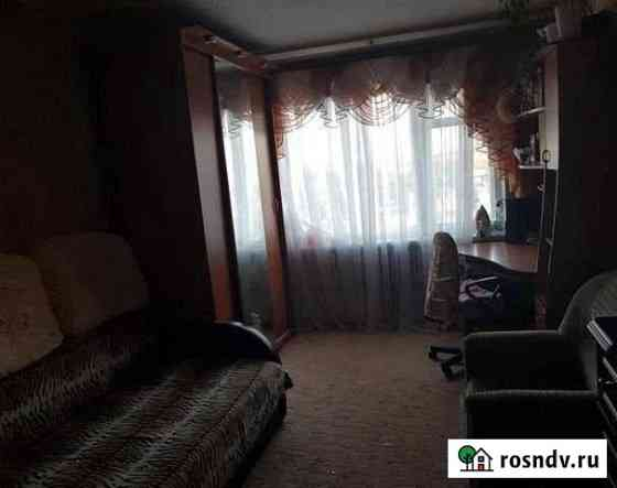 3-комнатная квартира, 63 м², 5/5 эт. Тамбов