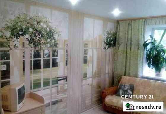 2-комнатная квартира, 45.1 м², 3/5 эт. Совхозный