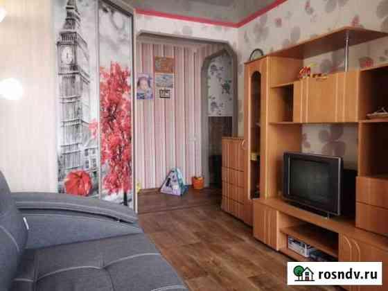3-комнатная квартира, 55 м², 2/4 эт. Киселевск