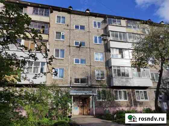 2-комнатная квартира, 46.1 м², 1/5 эт. Пермь