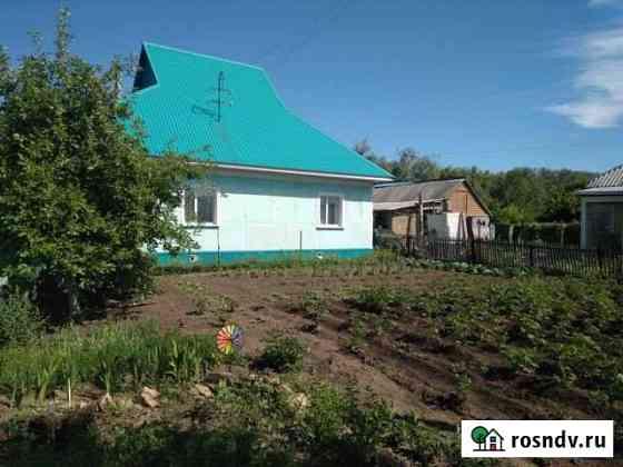 Дом 115 м² на участке 7 сот. Рубцовск