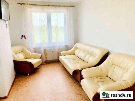 2-комнатная квартира, 45 м², 10/25 эт. Пермь