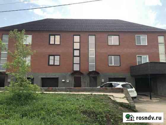 3-комнатная квартира, 152.3 м², 1/3 эт. Бугуруслан