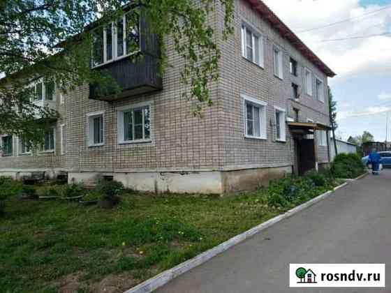 3-комнатная квартира, 66 м², 1/2 эт. Мураши