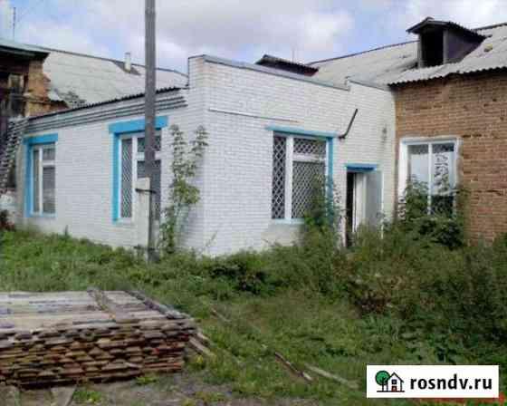 Помещение свободного назначения, 44.7 кв.м. Каргаполье