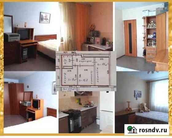 2-комнатная квартира, 46 м², 1/17 эт. Нижний Новгород