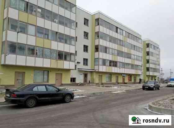 1-комнатная квартира, 38 м², 4/5 эт. Петергоф