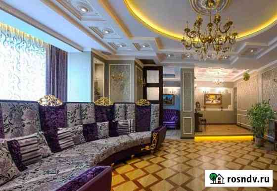 5-комнатная квартира, 220 м², 20/22 эт. Москва