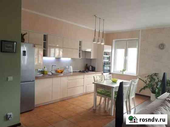 2-комнатная квартира, 55 м², 3/3 эт. Калининград