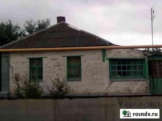 Дом 60 м² на участке 7 сот. Анна