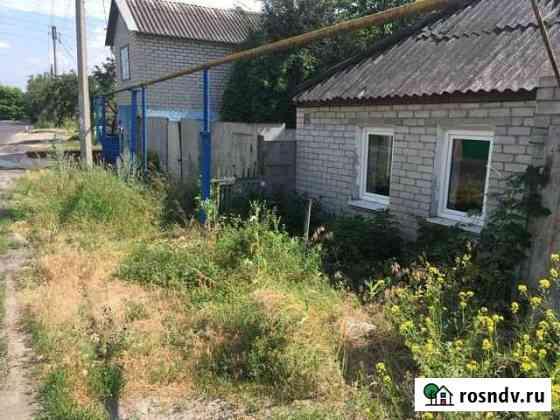 Дом 60 м² на участке 4 сот. Старый Оскол