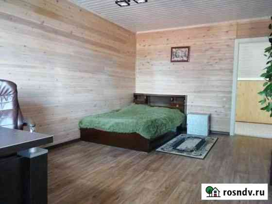 Коттедж 210.9 м² на участке 10.9 сот. Маркова