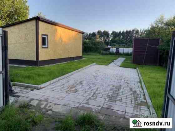Дача 60 м² на участке 5 сот. Жуков