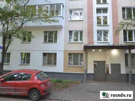 1-комнатная квартира, 37 м², 2/12 эт. Зеленоград