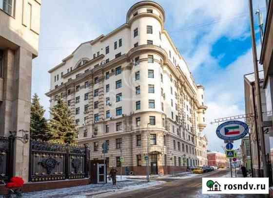 5-комнатная квартира, 180.3 м², 2/9 эт. Москва