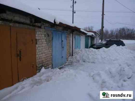 Гараж >30 м² Чапаевск