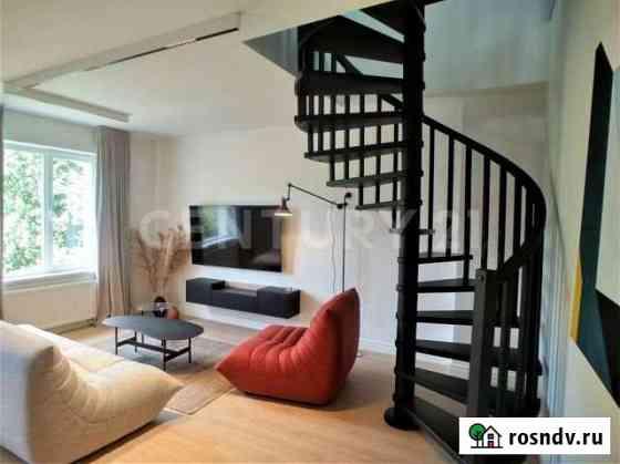 2-комнатная квартира, 73.2 м², 3/3 эт. Калининград