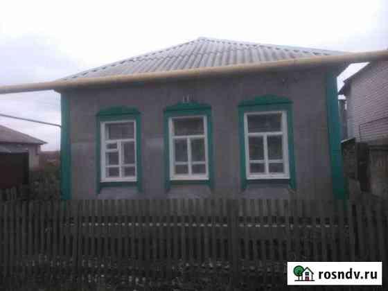 Дом 65 м² на участке 15 сот. Лиски