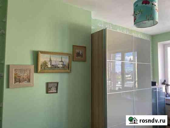 5-комнатная квартира, 228 м², 8/9 эт. Нижний Новгород