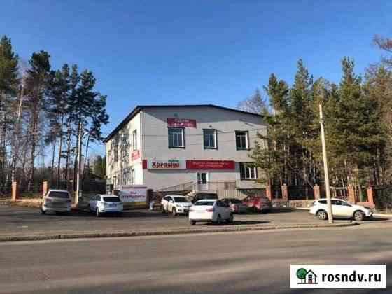 Помещение, 400 кв.м. Красноярск