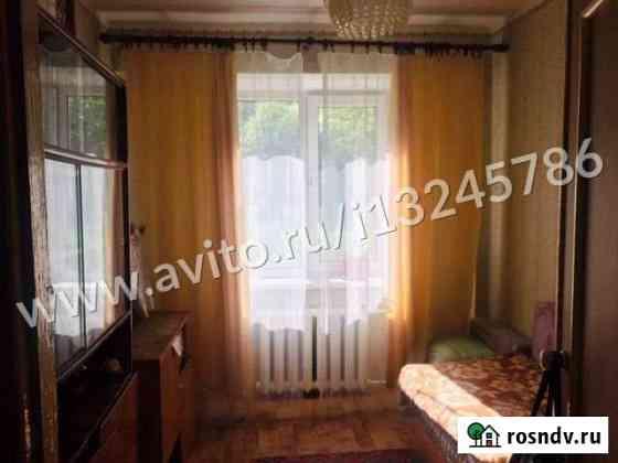 4-комнатная квартира, 60 м², 1/5 эт. Подгорный