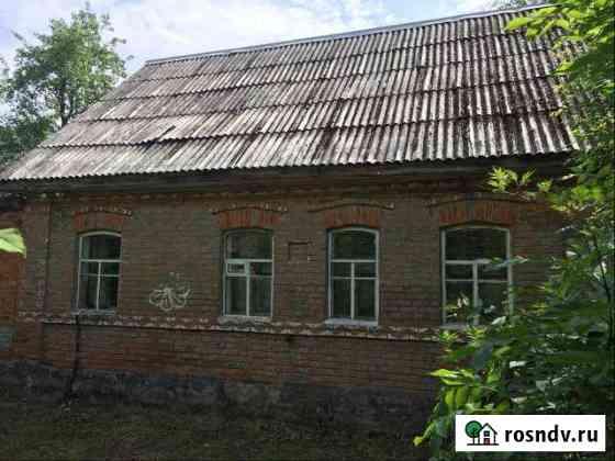 Дом 60 м² на участке 50 сот. Мценск