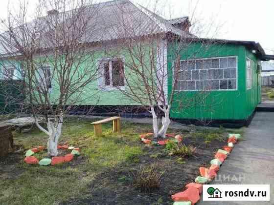 Дом 63 м² на участке 3 сот. Кемерово