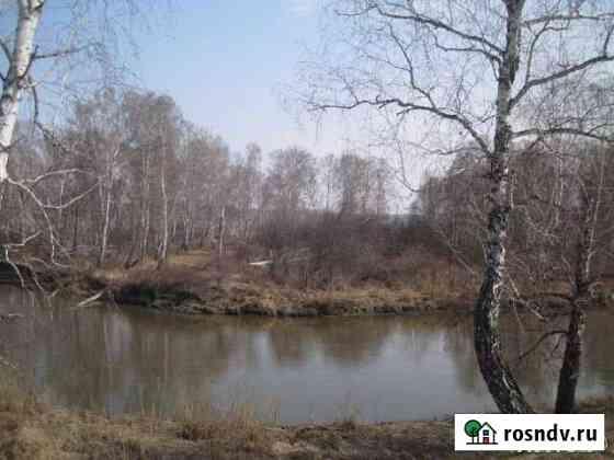 Участок 510 сот. Челябинск