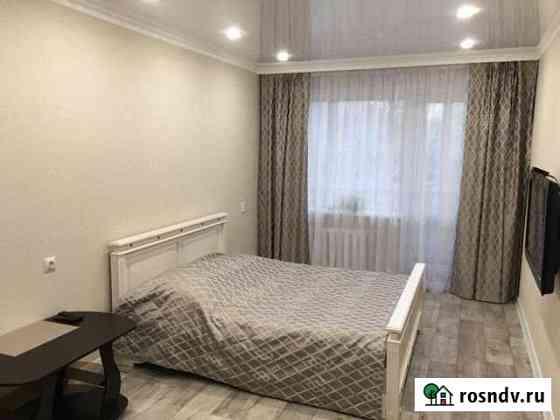 1-комнатная квартира, 40 м², 3/10 эт. Альметьевск